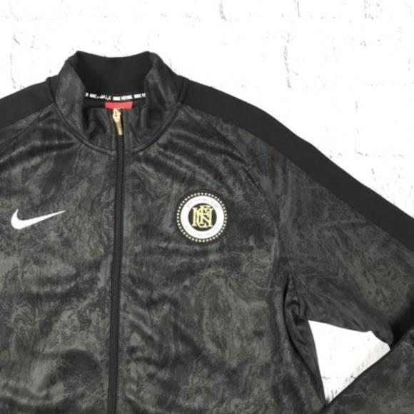 1979397814 Nike FC Football Club N98 Track Jacket Soccer. M 5a44898b2ae12f8e370c1650
